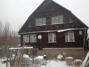 Жилой дом, 154м, 19сот ИЖС, д Великий край, дом большой и крепкий, - Фото 1