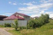 Дом 400 кв.м на участке 12 соток ПМЖ (Новая Москва) - Фото 1