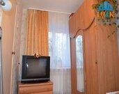 Продается 2-комнатная квартира в теплом, кирпичном доме п. Рыбное - Фото 4