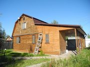 Дача с теплым домом 6х7 на 11сот. в 29км.от МКАД по Носовихинскому ш. - Фото 1