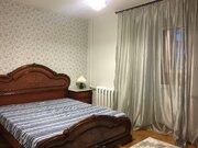 3-комнатная квартира в аренду м. Новые Черемушки