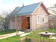 Дом с баней в деревне Власьево - Фото 3