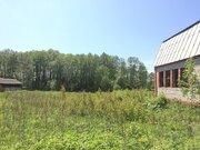 Земельный участок с домом в Серпуховском районе д. Судимля - Фото 1