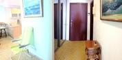 Продажа видовой квартиры в отельном комплексе на берегу моря, в Ялте - Фото 4