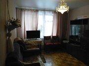 Сдается 1-комнатная квартира ул. Богданова д.17 г. Ивантеевка - Фото 1