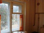 Продается 2-х комнатная квартира, п. Снегири, с. Рождественно - Фото 3