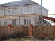 Продается 4-х комнатная центре г. Заводоуковска весь первый этаж - Фото 1