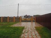 Покров д. Чеховский район дом 234 кв м. из бруса, прописка. - Фото 2