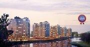 Продается 2-х к. кв. 93 м2 с потрясающей планировкой в ЖК 5 Звезд, Купить квартиру в новостройке от застройщика в Санкт-Петербурге, ID объекта - 316343888 - Фото 8