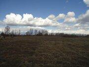 Земельный участок в д. Негомож (Коломенский район) - Фото 3
