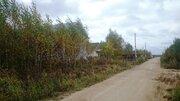 Участок 14 сот. д Большое Петровское - Фото 3