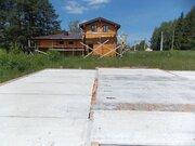 Участок 10 соток с проектом и готовым фундаментом на Волге в г. Плес - Фото 4