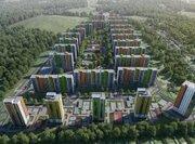Продажа 1 комнатной квартиры ЖК Анкудиновский парк - Фото 5