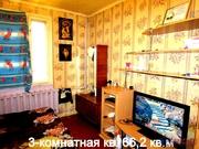 Продам 3к. квартиру. Светогорск г, Лесная ул. - Фото 4