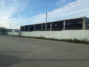 Продается нежилое здание, ул. Лядова, Продажа производственных помещений в Пензе, ID объекта - 900306427 - Фото 1