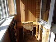1 комнатная квартира .Академическая площадь дом 1, Аренда квартир в Троицке, ID объекта - 316084869 - Фото 5