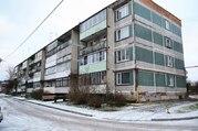 1-комнатная квартира в Волоколамске, кухня 7,6м.