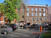 Офис в особняке 76 кв.м, метро Красносельская, ул. Ольховская, д.45с1 - Фото 1
