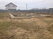 Продается земельный участок 15 соток в селе Ивановское, Ступинского ра