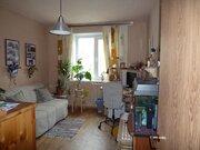 Продам 3-х комнатную квартиру на ул. Школьной, Купить квартиру в Нижнем Новгороде по недорогой цене, ID объекта - 314849461 - Фото 2