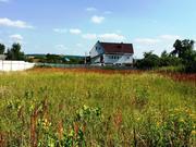 Продам земельный участок 14 соток д. Дракино Московская область - Фото 1