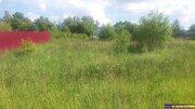 Предлагаю купить участок в пригороде Серпухова - Фото 5