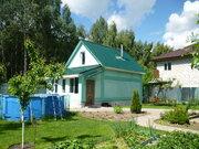 Продам дом в п. Ильинский, Раменский район, 20 км от МКАД - Фото 4