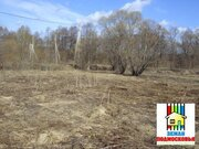 Продается земельный участок 25 соток знп лпх в д. Ольховик Талдомского - Фото 3