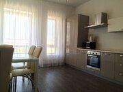 Новая квартира в элитном доме на ул Баумана 36