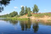 Участок в деревне Василево, озеро, лес, храм. 15 соток ИЖС - Фото 3