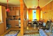 Трехэтажный дом 170 м2 с отоплением в СНТ - Фото 3