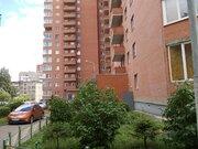 1 комнатная кв в г.Троицк, Парковый переулок дом 4 - Фото 1