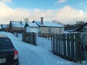 Продажа дома на берегу реки Тверцы в 20 км от Твери, 1-я линия - Фото 3