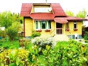 5 450 000 Руб., Дом для постоянного проживания., Продажа домов и коттеджей в Голицыно, ID объекта - 502401877 - Фото 4