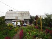 Два дома на участке 9 соток в стародачном СНТ - Фото 4