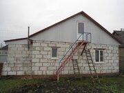 Продается новый дом 59 кв.м. в с. Солдатское, Ракитянский р-н - Фото 4