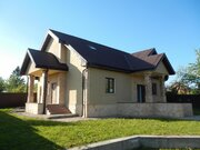 Дом в центре г. Чехов, ул. м.Почтовая - Фото 2