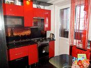 1-к квартира с евро ремонтом в новом кирпичном доме в п. Силикатный. - Фото 3