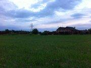 Продается большой зем.участок в д. Рождественно, Рузский р. - Фото 4