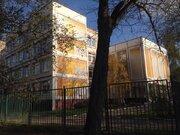 Большая 1-комнатная квартира в районе м. Преображенской пл. - Фото 4