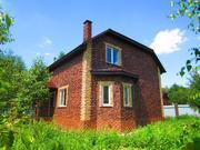 Симферопольское шоссе, 38 км от МКАД, Чеховский район, продается дом с - Фото 1