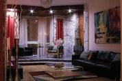 3- ком. квартира с дизайнерским ремонтом на Расплетина 21 - Фото 1