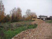 Участок 15с под ПМЖ в Кузяево, свет, газ, красивый вид, Сорочаны - Фото 3