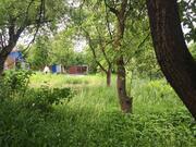 Участок 8 сот. с домом в черте города - Фото 4