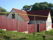 Дом в деревне Корочка, Беловский район - Фото 2