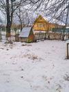 Зимний дом с уч.25 соток, д. Тихковицы, Гатчинский р-н - Фото 4