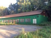 Производственное помещение 1742 м2 1 га Собственность 85 млн рублей, Продажа складов в Одинцово, ID объекта - 900188013 - Фото 19
