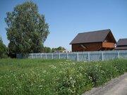 Продается зем. участок, Ступинский район, с. Большое Скрябино - Фото 2