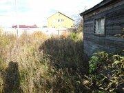 15,8 соток в д. Трехсвятское, 8 км от г. Обнинск по Киевскому шоссе - Фото 2