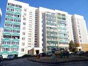 Двухкомнатная квартира: г.Липецк, Бородинская улица, д.45 - Фото 1
